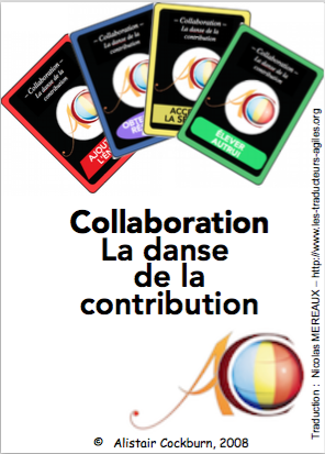 Les cartes de collaboration