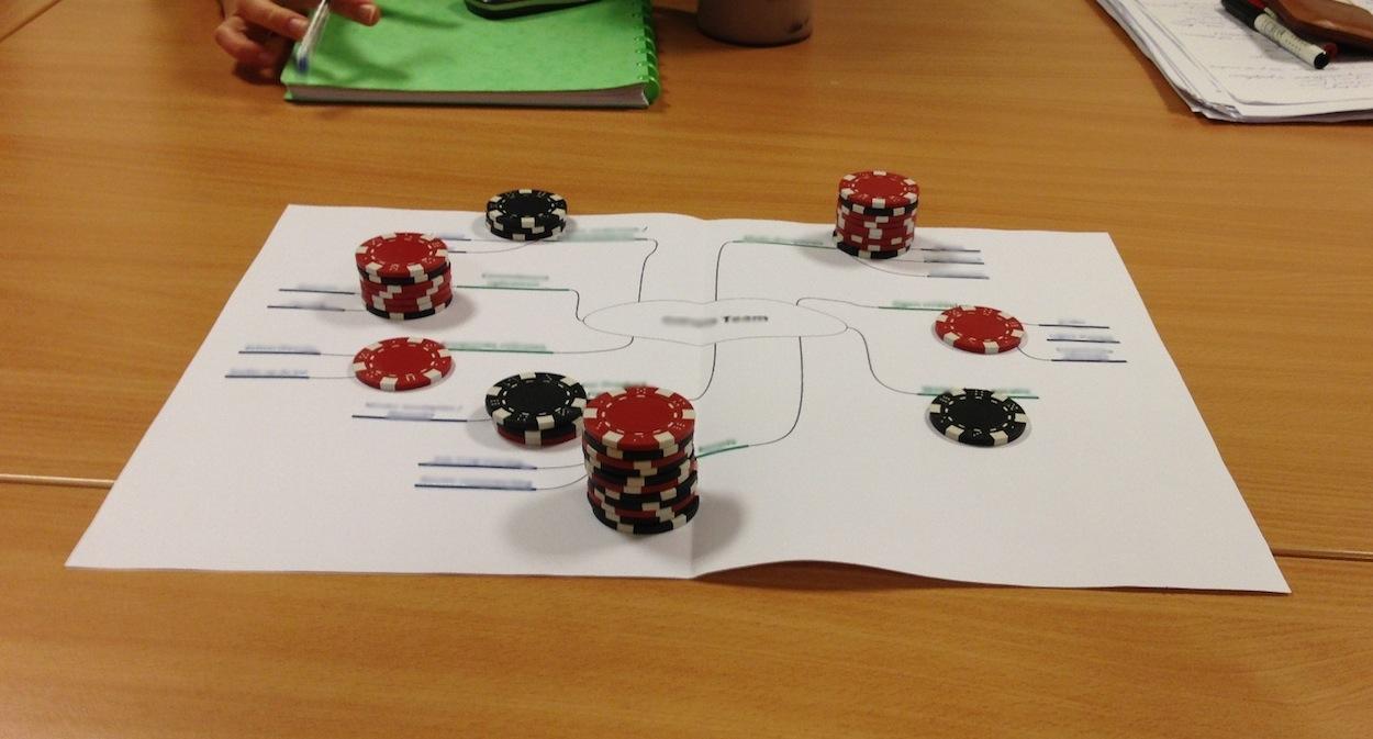 Poker Vision